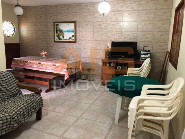 Casa Linear 03 Quartos Amplo Quintal Pertinho Da Lagoa - Foto 8
