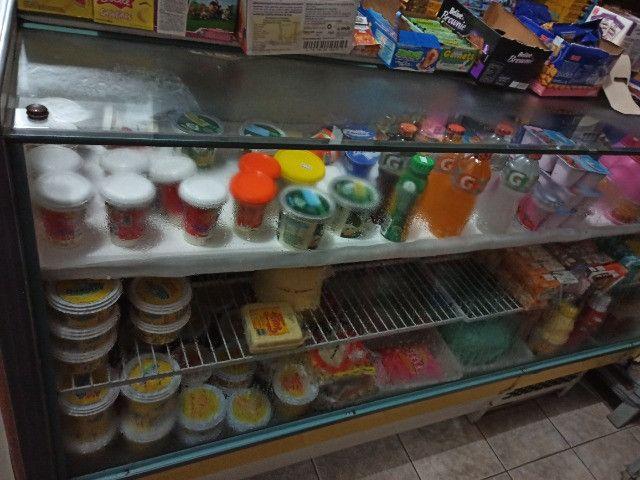 Freezer Exposito Gelopar GBER-175A - Foto 4