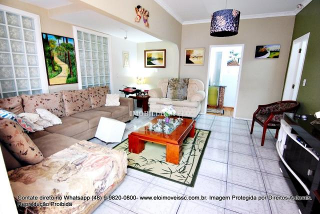Casa no bairro Balneário, Florianópolis de 04 dormitórios com suíte - Foto 10