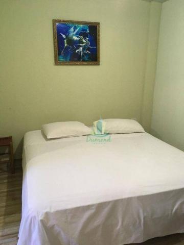 Loft com 1 dormitório para alugar com 42 m² por R$ 1.600/mês na Vila Yolanda em Foz do Igu - Foto 2