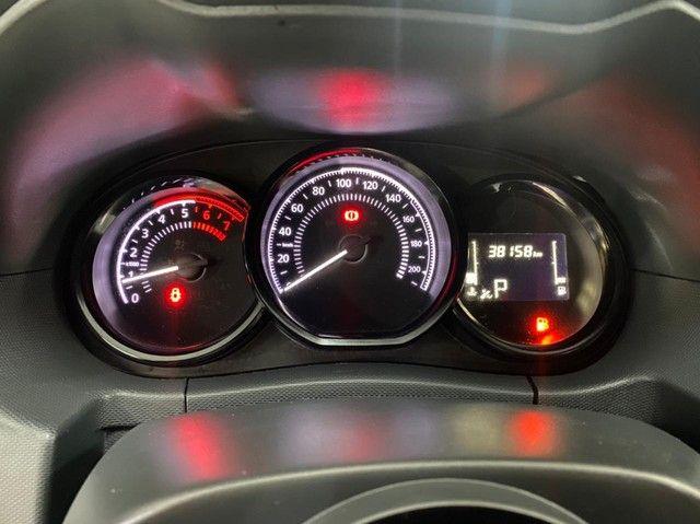 Renault Duster 1.6 16V Expression CVT (Flex) - Foto 12