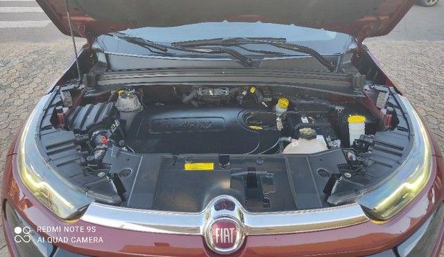 Fiat Toro Volcano At D4 - Foto 6