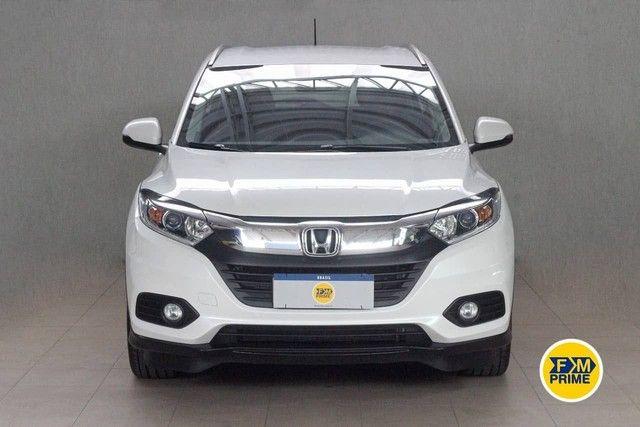 Honda HR-V EX 1.8CVT 2020 9.000Km! - Foto 2