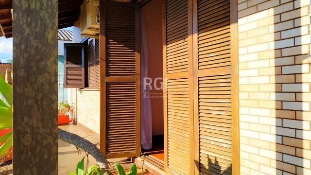 Casa à venda com 5 dormitórios em Jardim sabará, Porto alegre cod:PJ5095 - Foto 11