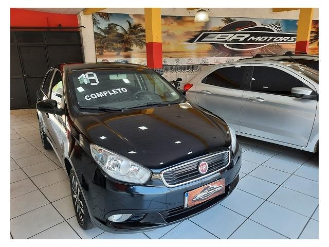 Fiat Grand Siena 2019 1.0 evo flex attractive