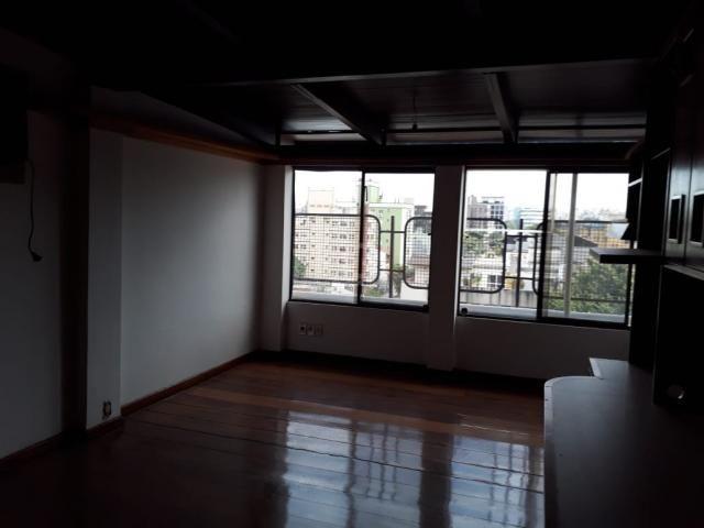 Apartamento à venda com 2 dormitórios em Rio branco, Porto alegre cod:PJ6199 - Foto 13