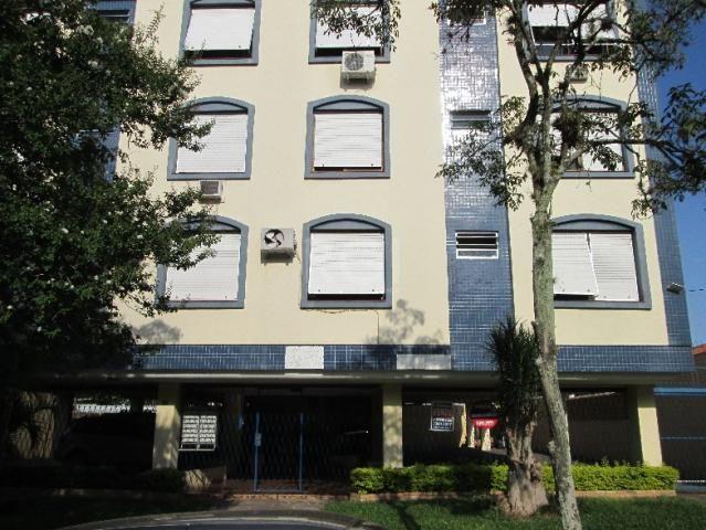 Apartamento à venda com 2 dormitórios em Sao sebastiao, Porto alegre cod:HM181