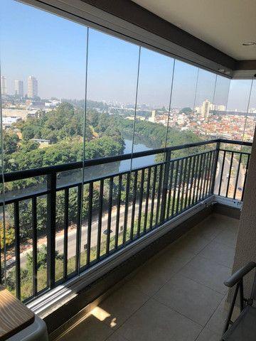 Lindo Apartamento Central Park Barueri