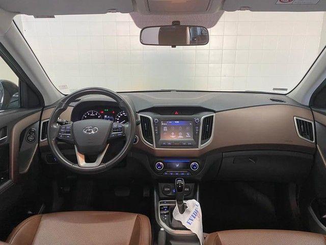 Hyundai CRETA PRESTIGE 2.0 16V FLEX AUT - Foto 9