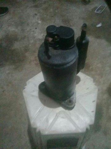 Compressor de ar 9 mil btus