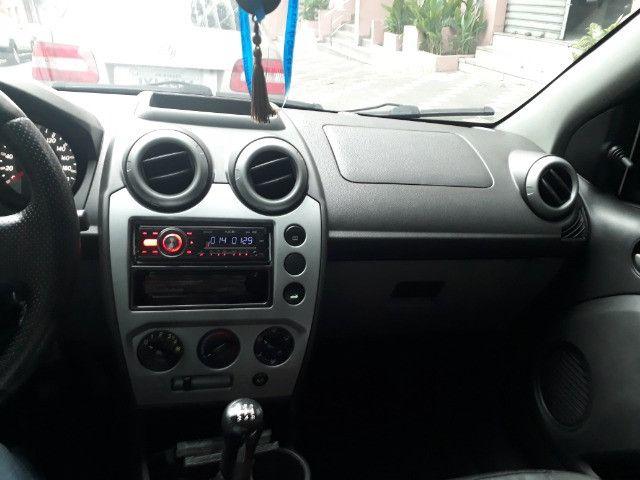 Ford Fiesta Class Hatch 2008/2009 - Foto 5