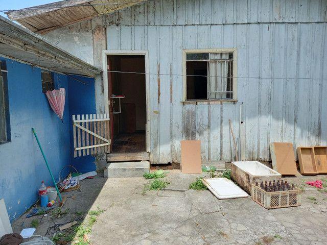 Vendo madeira de casa velha - Foto 2