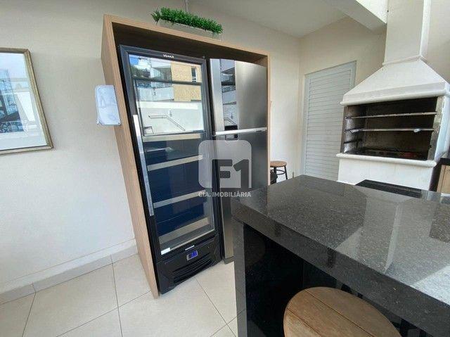 Apartamento à venda com 3 dormitórios em Balneário, Florianópolis cod:6031 - Foto 16