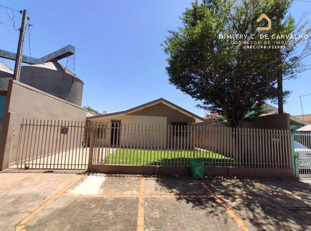 Casa à venda com 2 dormitórios em Tocantins, Toledo cod:133237 - Foto 2