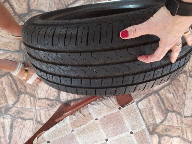 Pneus 195/50R16 Pirelli Cinturato - Foto 5