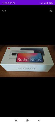 Vendo Redmi 9 Pro