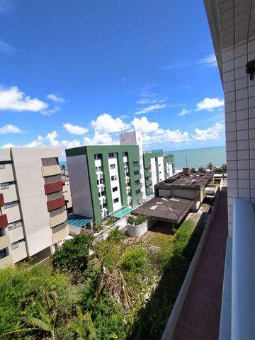 Flat a Beira Mar de Manaíra, Ligue Já! - Foto 14
