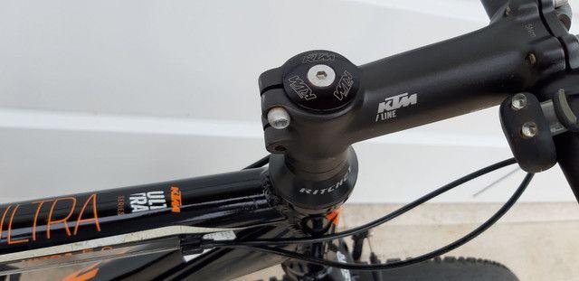 Bike ktm ultra 5.0 - Foto 4