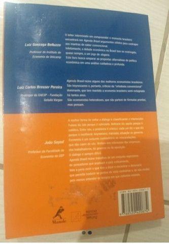 Livro - Agenda Brasil: Políticas Econômicas Para Preços  - Foto 2