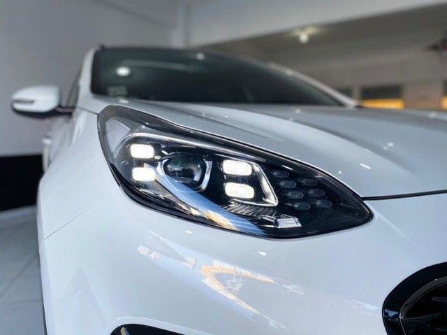 Kia Sportage EX2 2.0 AT 2019 - Foto 3