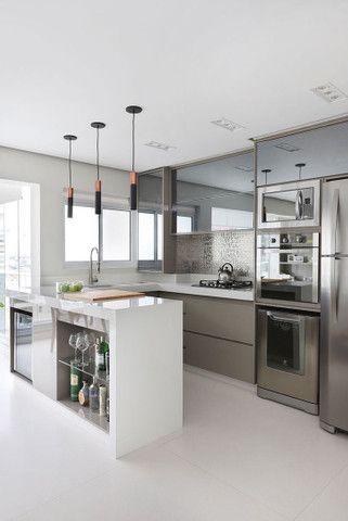 Sua cozinha dos sonhos está aqui!!! - Cobrimos qualquer orçamento - - Foto 6