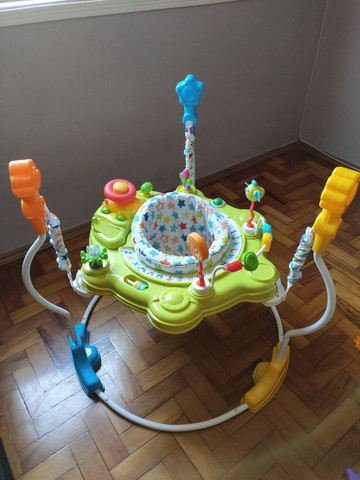 Jumperoo Galzerano