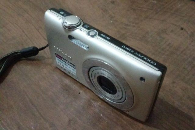 Câmera fotográfica Nikon 12.0 Megapixels - Foto 4