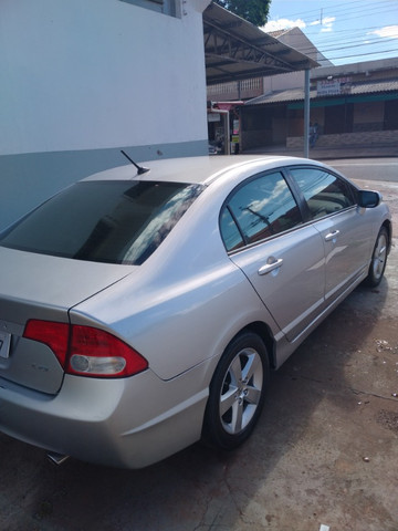 New Civic lxs 2007.R$ 28.500,00 - Foto 2