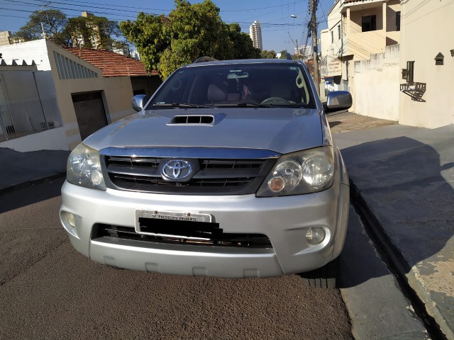 Hilux SW4 2008 Diesel - Foto 7