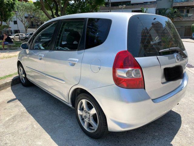 Honda Fit 1.4 Lx 2006/2007 - Foto 3