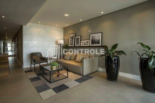 (MGP)  Apartamento com 02 dormitórios, sendo 02 suítes no Balneário / Florianópolis.  - Foto 9