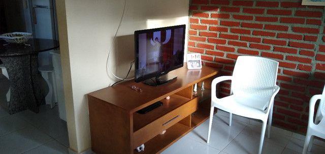 Casa em Cond. em Aldeia + Chalé para Hospedes - Foto 10