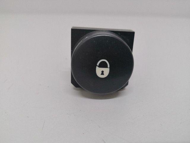 Botão interruptor trava da porta Citroen Picasso