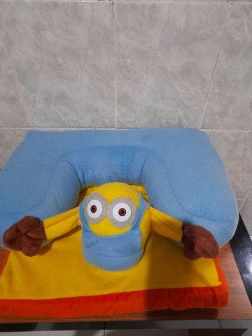 Almofada para Bebê  - Foto 2