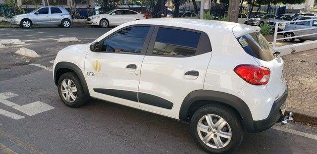 Renault Kwid Zen 2019/2020 23.000 km unico dono - Foto 2