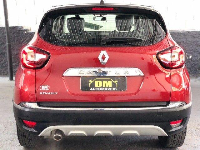 Renault - Captur Intense 2.0 2018 Automática - Foto 5