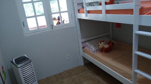 Casa em Cond. em Aldeia + Chalé para Hospedes - Foto 5