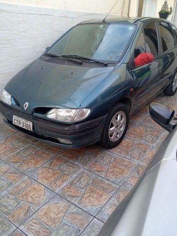 Renault scenic  - Foto 5