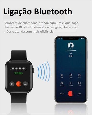 Smartwatch Iwo 13 Max X8 - Foto 2
