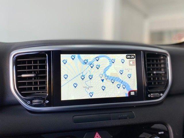 Kia Sportage EX2 2.0 AT 2019 - Foto 14