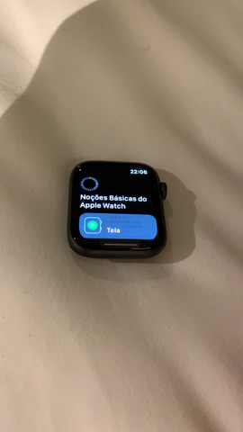 Apple Watch série 5 44 mm - Foto 3