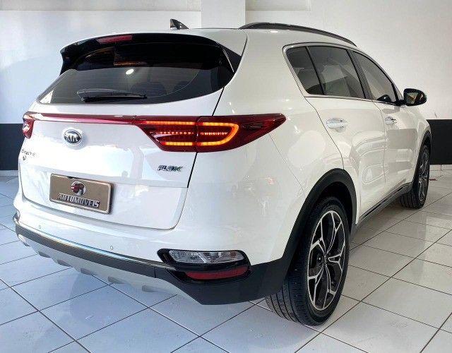 Kia Sportage EX2 2.0 AT 2019 - Foto 7