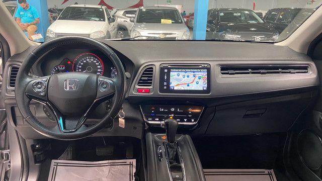 HONDA HR-V EXL 1.8 16V SOHC I-VTEC FLEXONE AUTOMÁTICO  - Foto 11