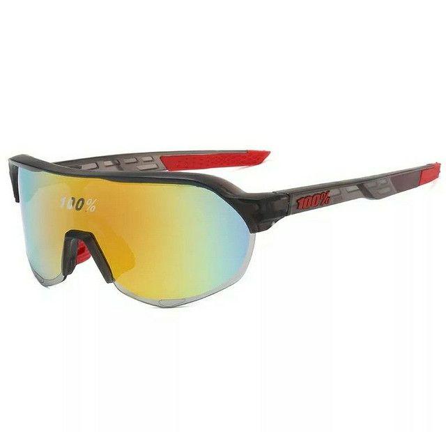 Óculos Ciclismo MTB - Proteção UV