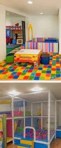 Apartamento 2 quartos Morada do Parque com Gardem corberto 280mil - Foto 13
