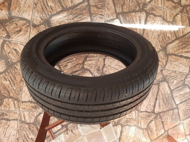 Pneus 195/50R16 Pirelli Cinturato - Foto 8