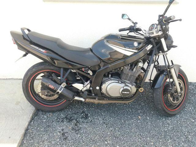 Suzuki gs500e - Foto 6