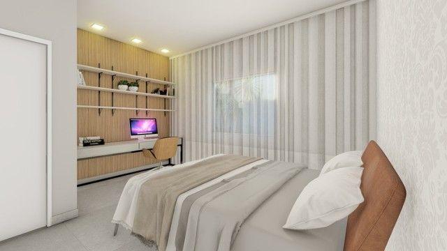 Linda casa baixa 3 quartos. Jardim Real em Pinheiral! Oportunidade na planta! - Foto 6