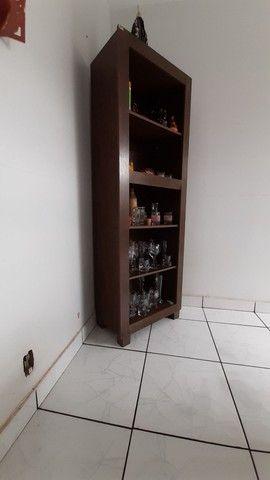 estante 1 metro e 90  - Foto 5