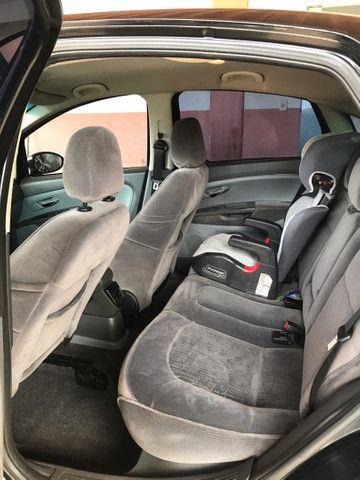 Fiat Linea 2009 1.9 16v Manual  - Foto 3